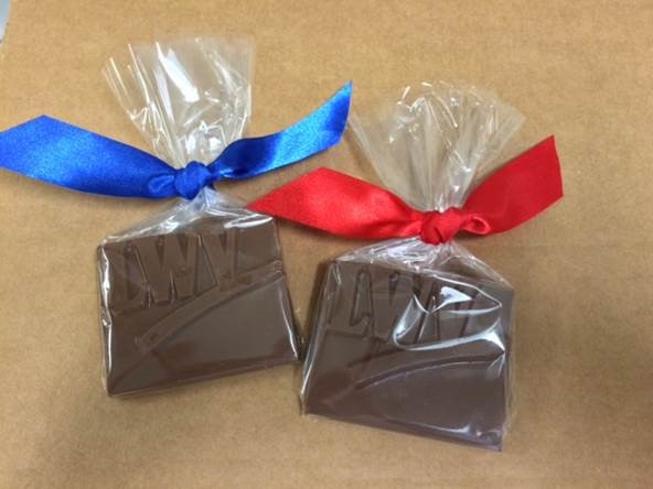 LWV Chocolates