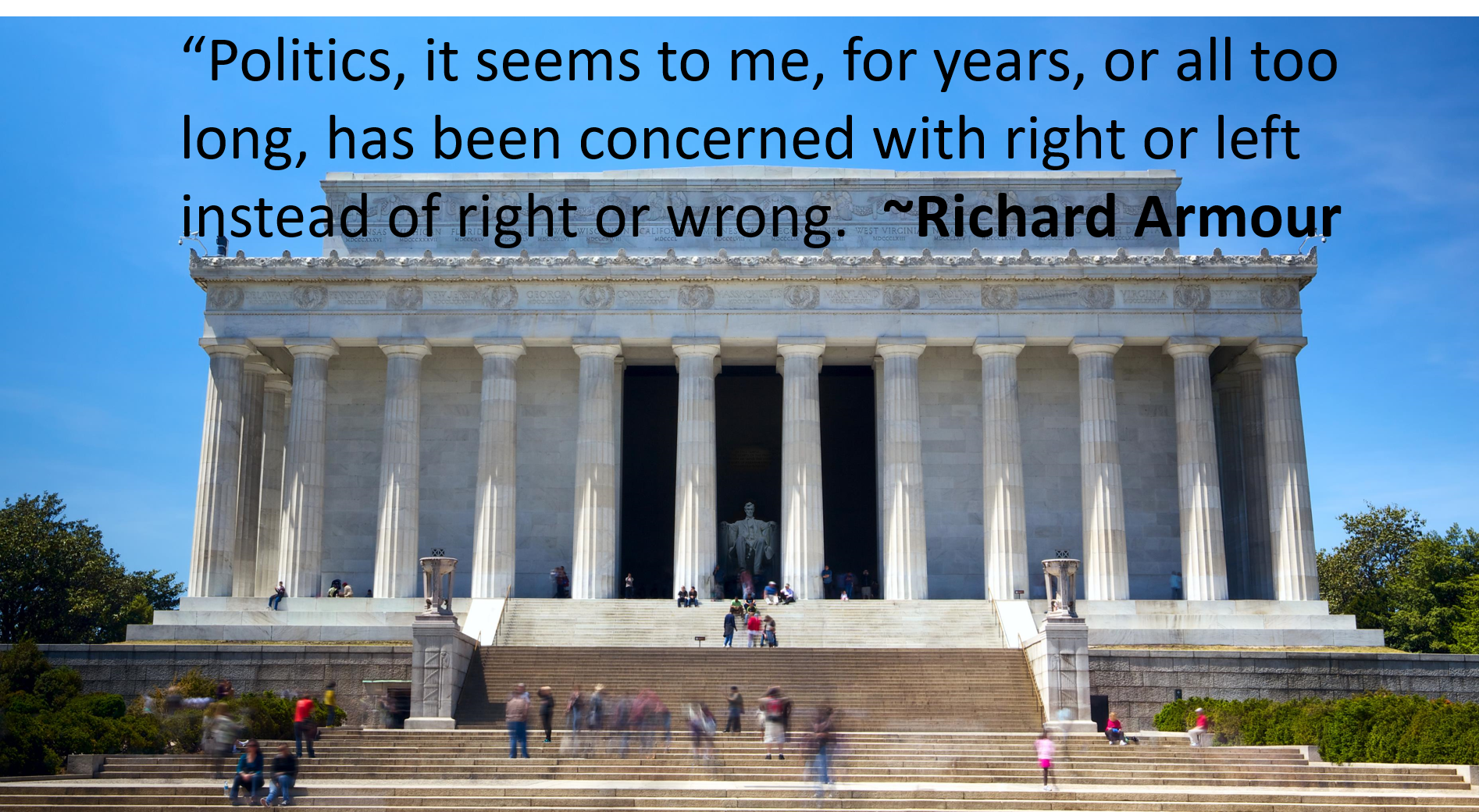 Richard Armour Quote